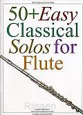 Easy Classical Solos(50+)
