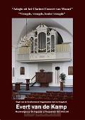 Adagio uit het Clarinet Concert v Mozart