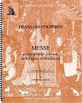Messe 2 Propre Pour Les Couvents ORGEL