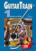 Guitar Train Vol. 1 + CD