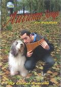 Autumn Songs For Panflute