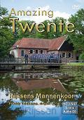 Amazing Twente DVD