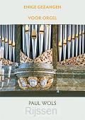 Enige Gezangen voor orgel