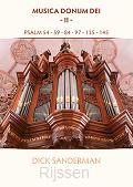 Musica donum Dei - deel 2