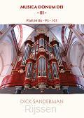 Musica donum Dei - deel 3