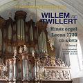 Orgelconcerten Leens 1 - CD+DVD