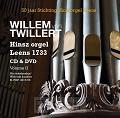 Orgelconcerten Leens 2 - CD+DVD
