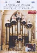 Everhard zwart, orgel dordrecht