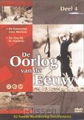 Dvd oorlog van de eeuw 4