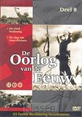 Dvd oorlog van de eeuw 8