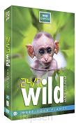 DVD 24/7 Wild earth live