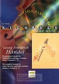 Sonaten Band 2 (4-6) + CD