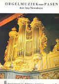 Orgelmuziek voor Pasen